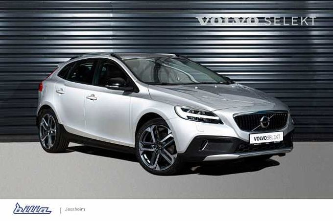 Volvo V40 Cross Country T3 152 Hk Automat